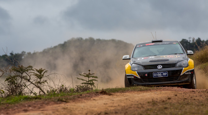 International Rally of Queensland Gallery 2013