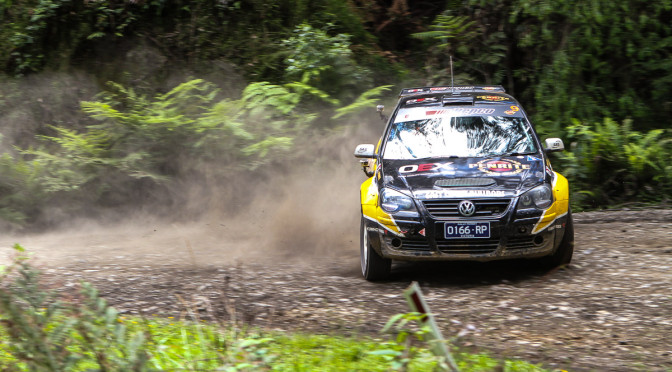 Rally Victoria Gallery 2013