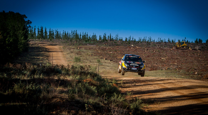 Round 1 – National Capital Rally – 2014 Gallery