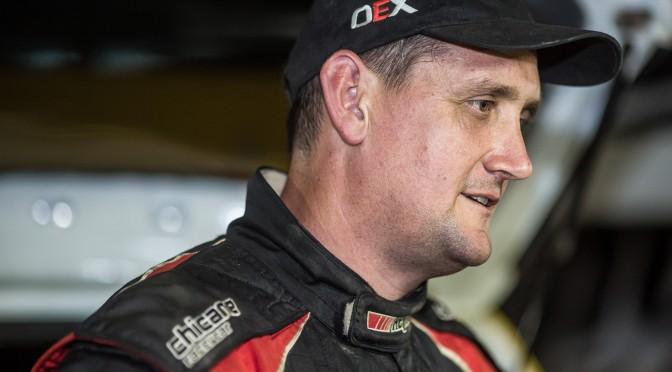 TEAM NEWS: The Repco Rally Team confirm 2015 ARC Campaign