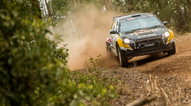 ARC ECB Round 5 – Rally Australia – 2014 – Gallery