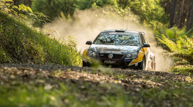 Team News: The rally that was or was not, rally victoria