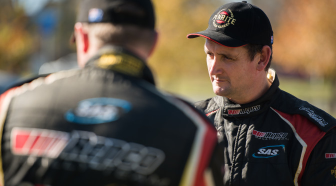 ARC Rally NEWS: Patton Attributes Success To Clear Focus