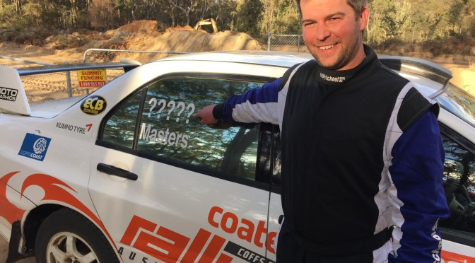 RALLY NEWS: RALLY DRIVE WINNER EXCLUSIVE – Adam Bensch