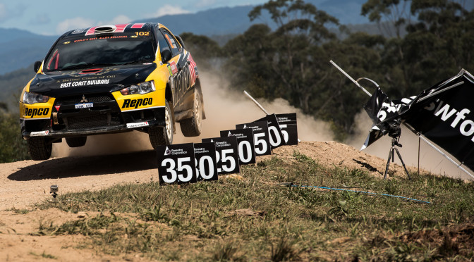 TEAM NEWS: ARC ECB Round 4 – Rally Australia – 2015 – Gallery
